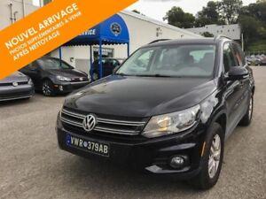 Volkswagen Tiguan FWD Trendline, Bluetooth, A/C,Mag 2015