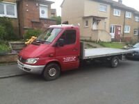 Mercedes Sprinter 311 cdi 2005 Recovery