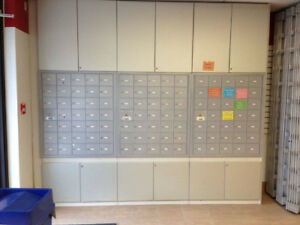 Secure Mailbox Rentals in Downtown Toronto