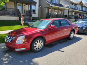 2006 Cadillac DTS - Low KMs