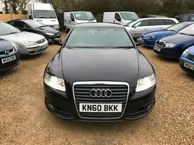 Audi A6 Saloon 2.7 TDI S Line Special Edition, Diesel, Auto