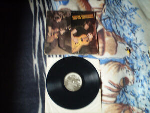 George Thorogood and the destroyers 5 album different 33 tour Lp