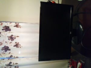 """23"""" in. HP monitor for sale. Good conition."""