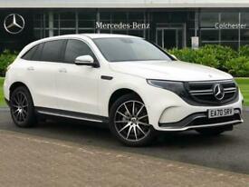image for 2021 Mercedes-Benz EQC EQC 400 300kW AMG Line 80kWh 5dr Auto Estate Electric Aut