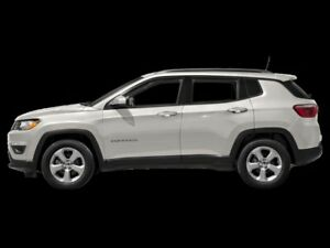 2019 Jeep Compass Altitude  - Heated Seats