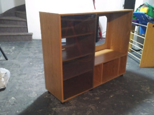 Used Entertainment Center