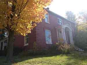 Maison ancestrale à vendre (Richmond)