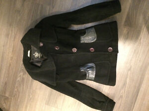 Brand new condition Mackage wool coat