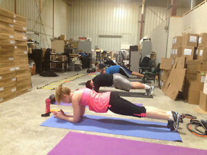 BOOTCAMP AND PERSONAL TRAINING!! NEW YEARS SPECIALS London Ontario image 5