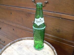 plusieurs bouteilles antique ou collection