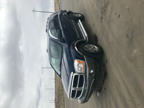 2006 Dodge Durango Adventurer SUV, Crossover