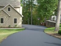 Driveway Extentions, Repairs and Sealing