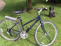 Specialised Crossroads Sport Ladies Hybrid Bike