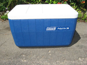 COLEMAN COOLER Cambridge Kitchener Area image 1