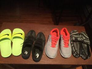 Belles Chaussures aux Choix -