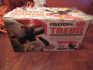 Treuil Winch