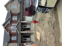 Beautiful ** BRAND NEW** Townhouse for rent in Sutton