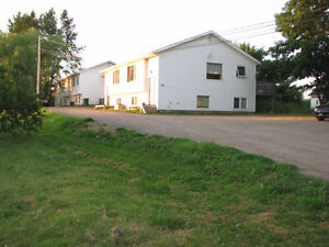 Wolfville.Classy,bright 4 bedroom duplex