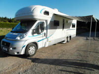 Auto-Trail Arapaho - Stunning Condition - 6 Berth - Rear Lounge