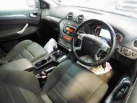 Ford Mondeo 1.8TDCi 125 6sp 2007.5MY Titanium
