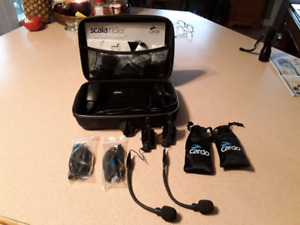 Motor cycle headset for sale