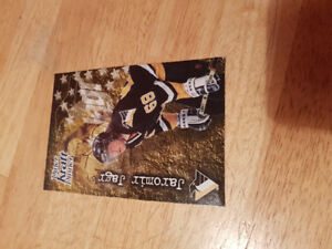 5cartes hockey kraft Dinner 1994-95