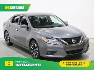 2018 Nissan Altima 2.5 SV A/C TOIT GR ELECT MAGS BLUETOOTH CAMER
