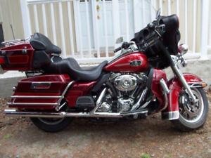 Harley-Davidson ELECTRA GUIDE ULTRA CLASSIC FLHTCU  Cash/Trade
