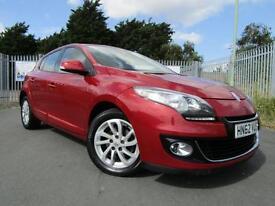 2012 Renault Megane 1.5 dCi 110 DYNAMIQUE TOM TOM 5DR TURBO DIESEL * £20 ROA...