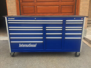 75 inch International tool box Professional series
