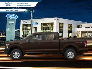 2018 Ford F-150 XLT  - Tailgate Step - XTR Package