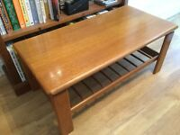 Sutcliff coffee table