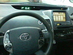 2007 Toyota Prius 4dr Loaded  Runs/Drives Excellent!! 1`Owner!!!