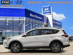 2016 Toyota RAV4 LE  - Bluetooth - $162.92 B/W