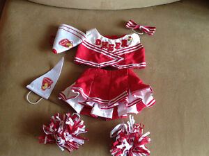 Build a Bear authentic clothing  - Various sets London Ontario image 1