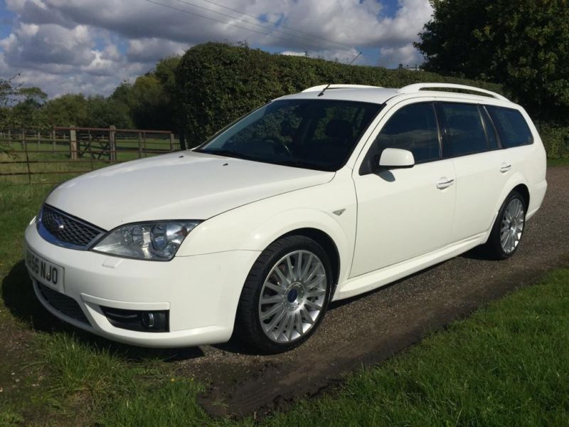 2006 ford mondeo 2 2 tdci siv st 5dr in stock essex gumtree. Black Bedroom Furniture Sets. Home Design Ideas
