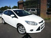 2012 Ford Focus 1.6 TDCi Edge 5dr 1 OWNER EX POLICE FSH
