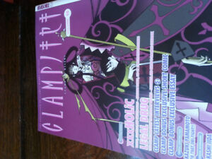 Graphic Novel Art Collection issue for sale!