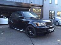 Land Rover Range Rover Sport 2.7 TD V6 HSE - WIDE ARCH KAHN EDITION