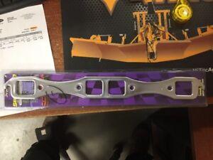Header gaskets for Mopar 383/440 BB