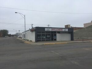 Commercial building for sale in wetaskiwin