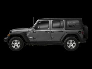 2018 Jeep Wrangler Unlimited Sahara 4x4  - Navigation - $169.90