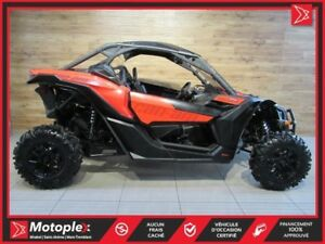 2018 Can-Am Maverick X3 56$/SEMAINE