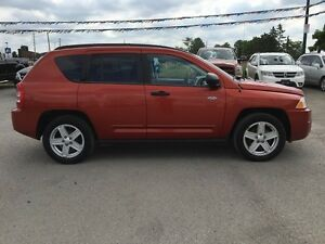 2008 JEEP COMPASS SPORT * POWER GROUP * EXTRA CLEAN London Ontario image 7