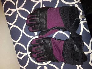 MEC Womens gloves
