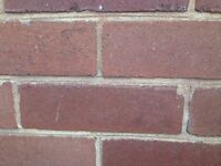 FREE BRICKS IN EXETER FROM 1930s house