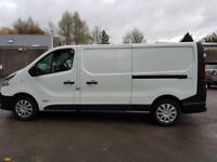 2015 Renault Trafic LL29 115 Business/46000 Miles