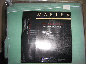 Martex Pipeline Blankets - NEW - REDUCED London Ontario image 1