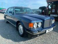 1998 BENTLEY BROOKLANDS 6.7 V8 2 OWNERS FSH EX AMBASSADOR CAR MINT CAR