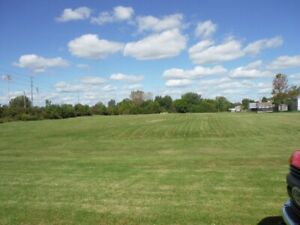 LOT FOR SALE IN COURTRIGHT